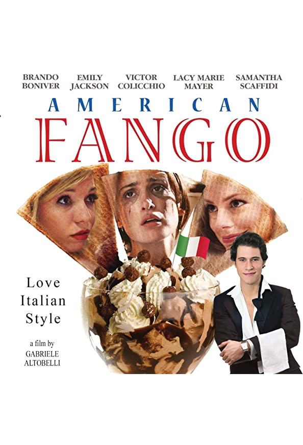 American Fango kapak