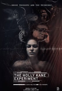 The Holly Kane Experiment kapak