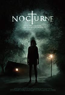 Nocturne kapak