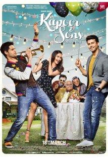 Kapoor & Sons kapak