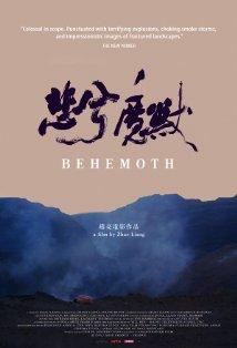 Behemoth kapak