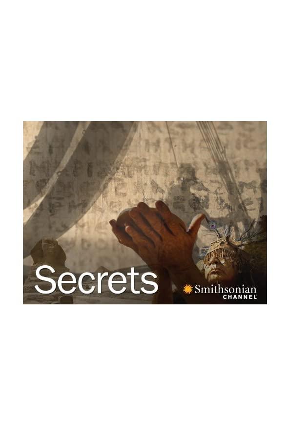 Secrets kapak