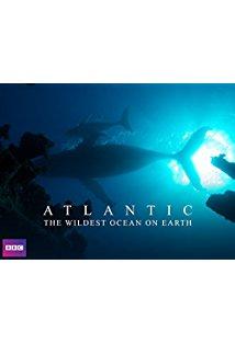 Atlantic: The Wildest Ocean on Earth kapak