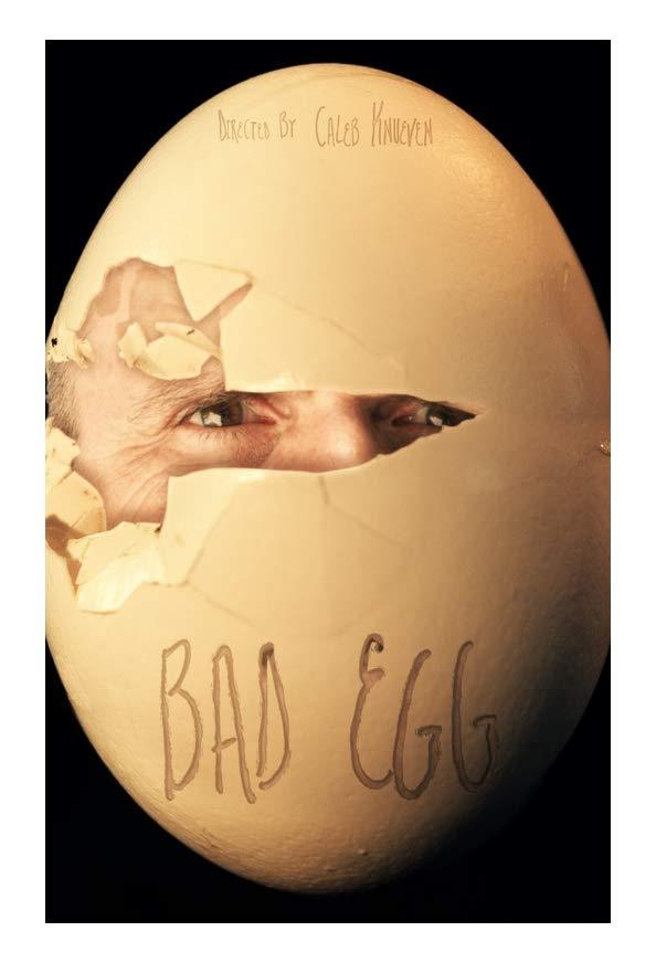 Bad Egg kapak