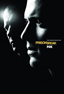 Prison Break kapak