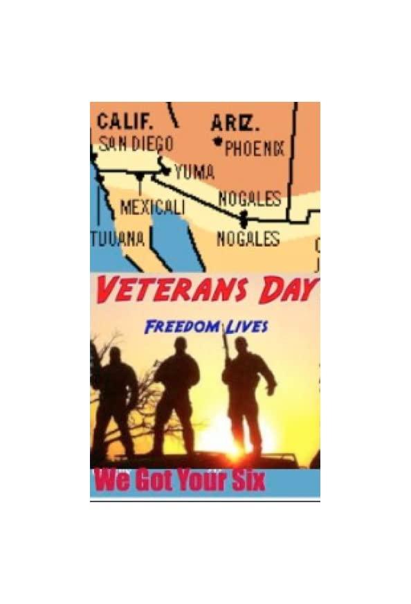 Veterans Day kapak