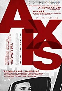 Axis kapak