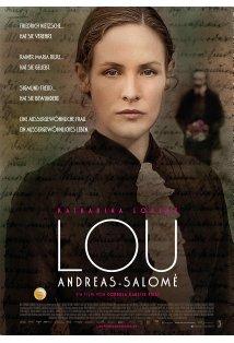 Lou Andreas-Salomé kapak