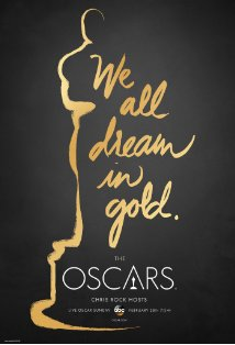The Oscars kapak