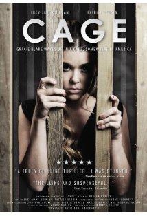 Cage kapak