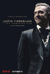 Justin Timberlake + the Tennessee Kids kapak