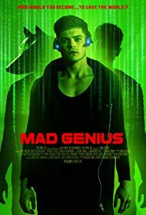 Mad Genius kapak