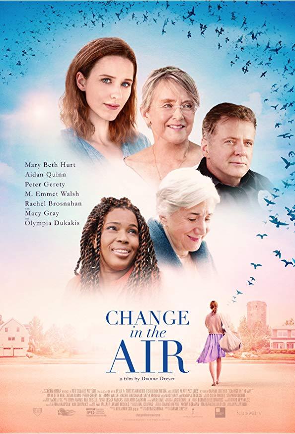 Change in the Air kapak