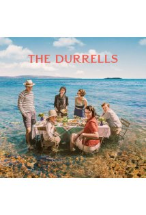 The Durrells kapak
