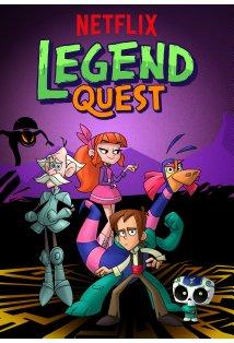 Legend Quest kapak