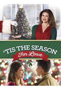 'Tis the Season for Love kapak