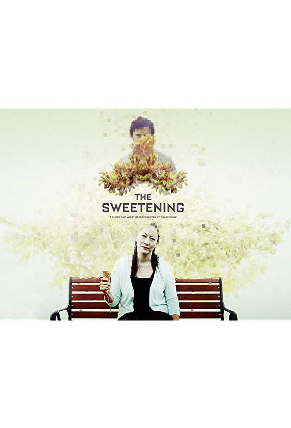 The Sweetening kapak