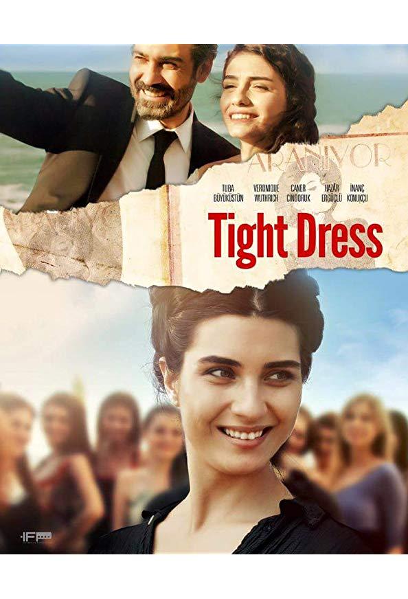 Tight Dress kapak