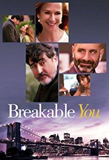 Breakable You kapak