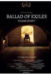 The Ballad of Exiles Yilmaz Guney kapak