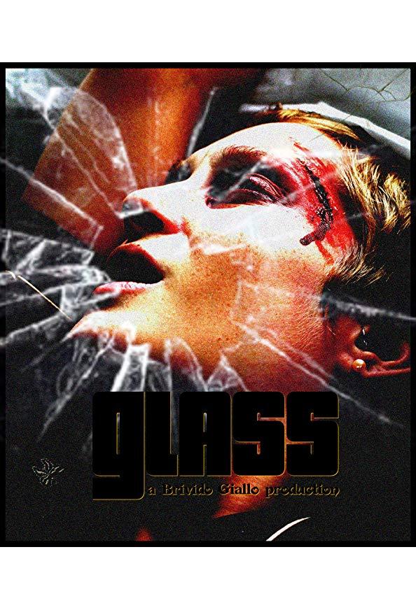 Glass kapak