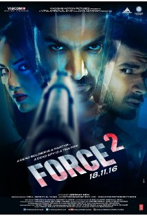 Force 2 kapak