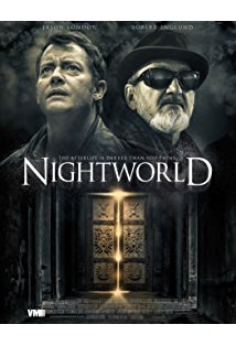 Nightworld kapak