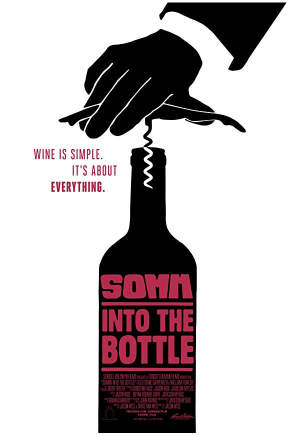 SOMM: Into the Bottle kapak
