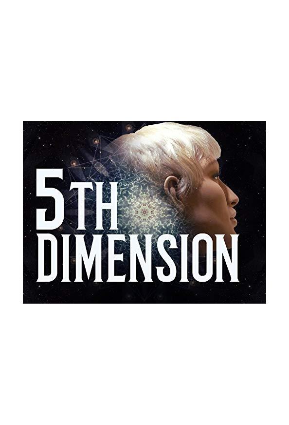 5th Dimension: Secrets of the Supernatural kapak