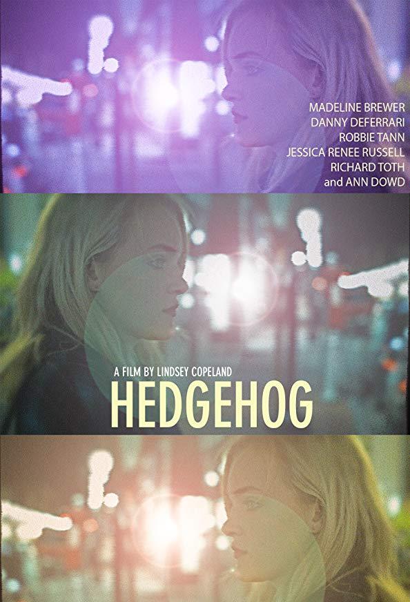 Hedgehog kapak
