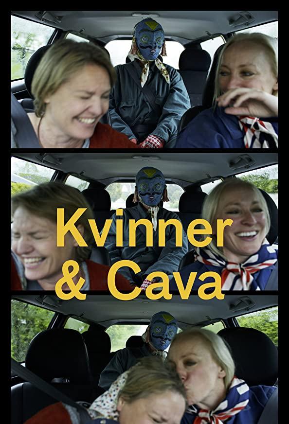 Kvinner&Cava kapak