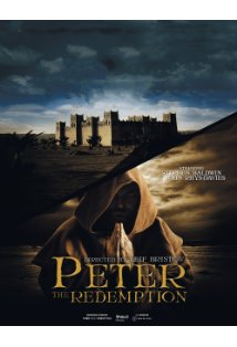 The Apostle Peter: Redemption kapak