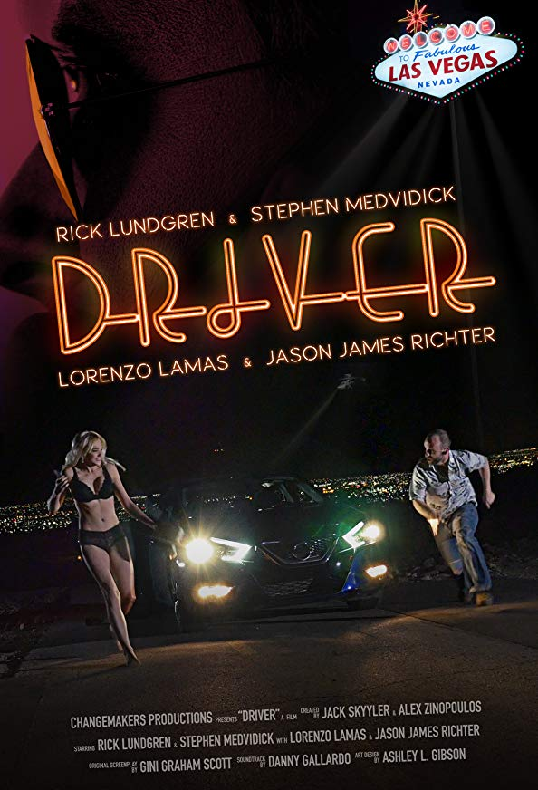 Driver kapak