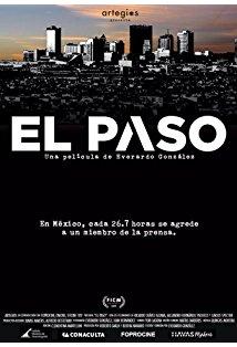El Paso kapak