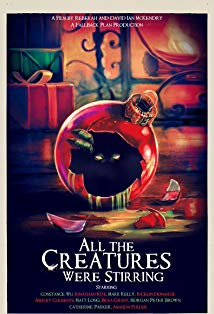 All the Creatures Were Stirring kapak