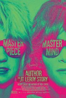 Author: The JT LeRoy Story kapak