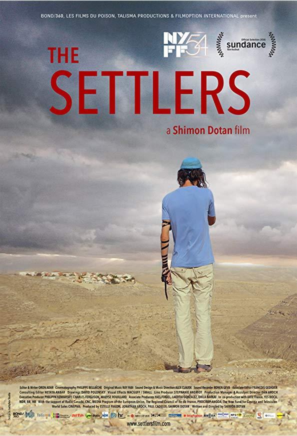 The Settlers kapak