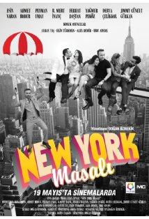 Fairytale of New York kapak