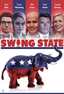 Swing State kapak