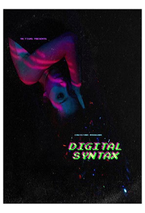 Digital Syntax kapak