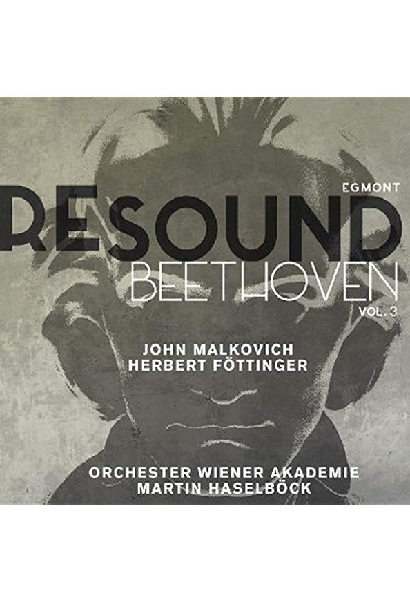 Re-Sound Beethoven kapak