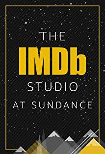 The IMDb Studio at Sundance kapak