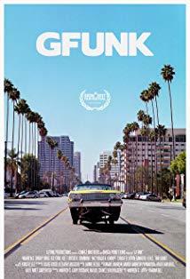 G-Funk kapak