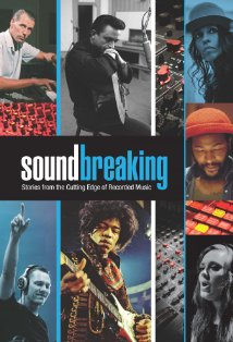 Soundbreaking: Stories from the Cutting Edge of Recorded Music kapak