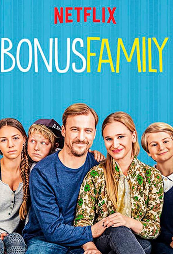 Bonus Family kapak