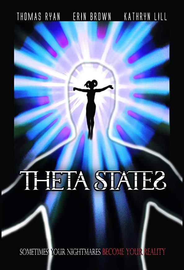 Theta States kapak