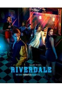 Riverdale kapak