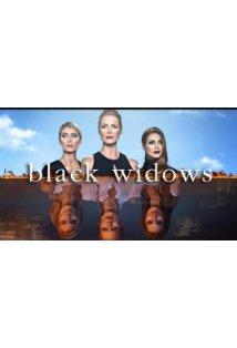 Black Widows kapak