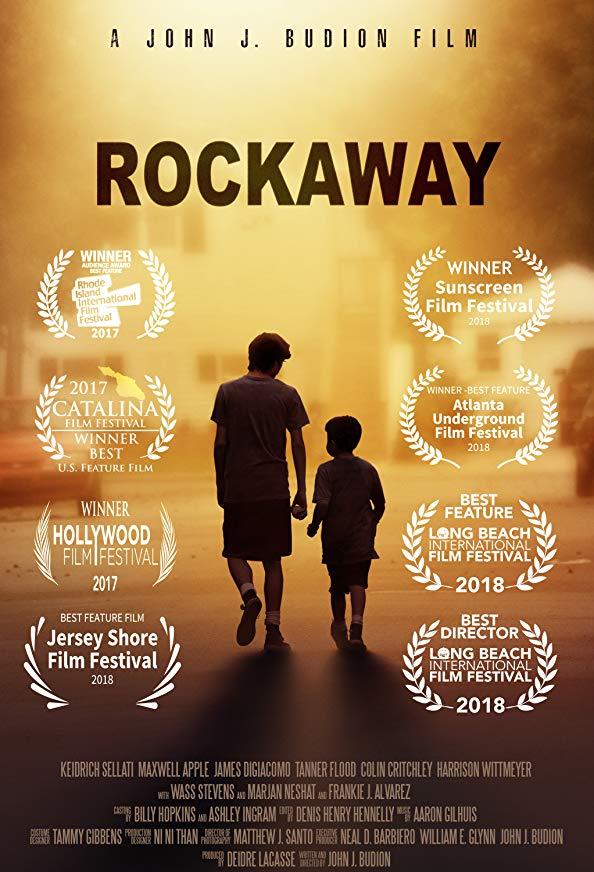Rockaway kapak