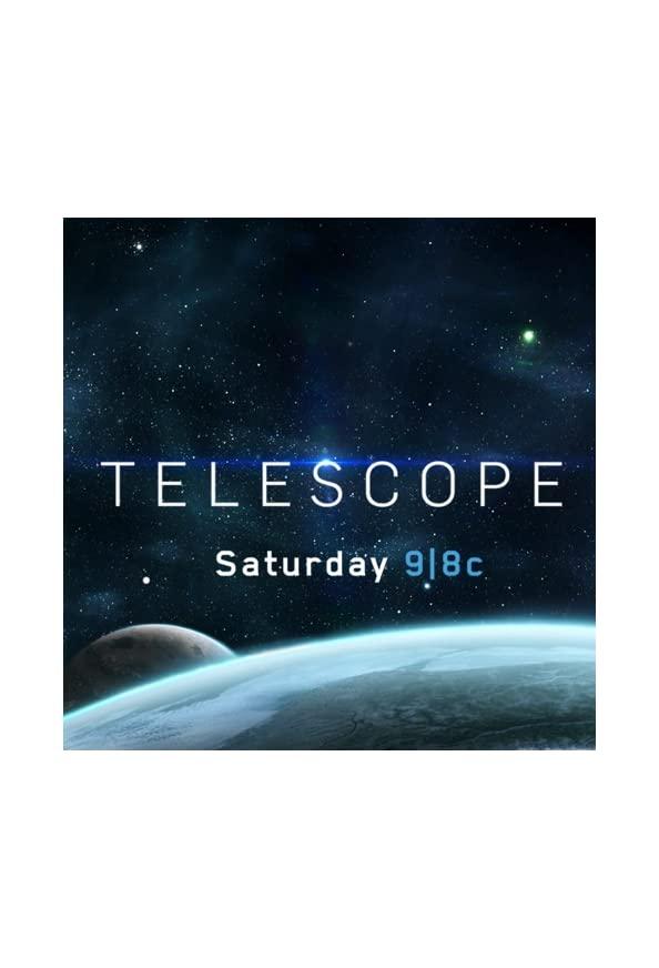 Telescope kapak